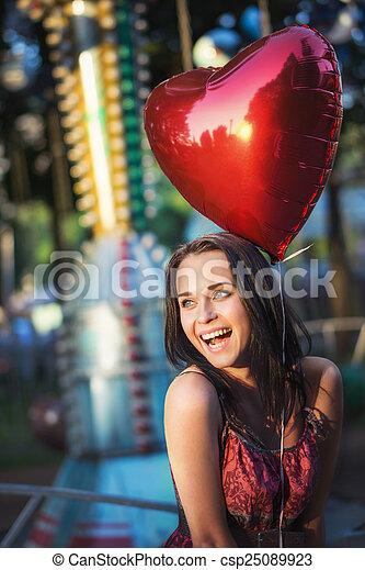 felicidade - csp25089923