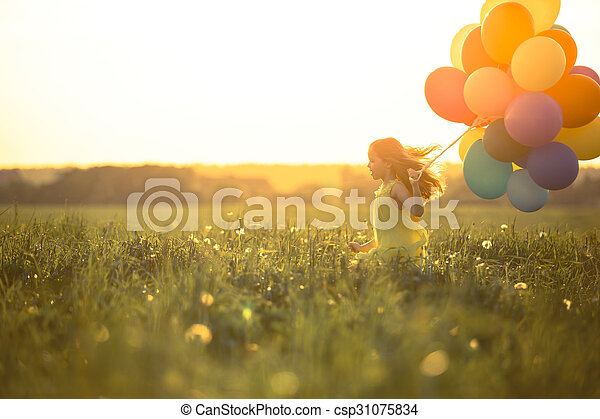 felicidade - csp31075834