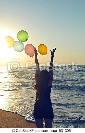 felicidade - csp15313051