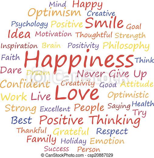 felicidade - csp20887029