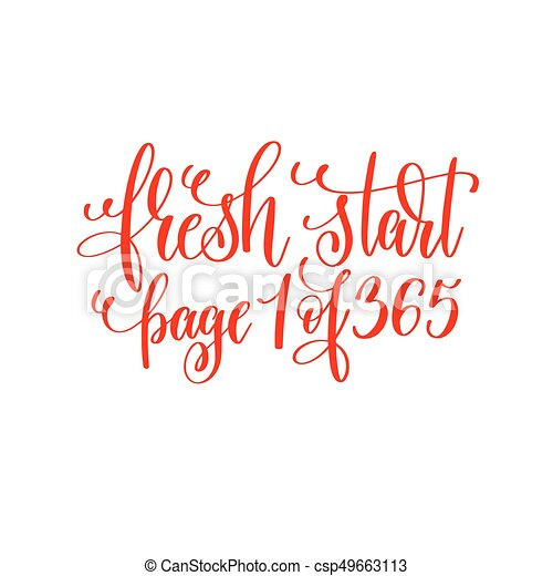 bf7c973fc2 Felirat, felírás, -, kéz, 1, elindít, friss, 365, oldal, piros ...