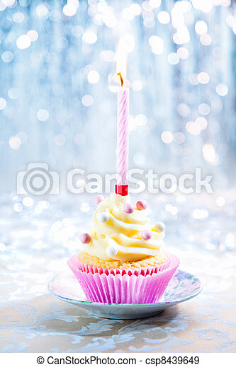 Feliz cumpleaños - csp8439649