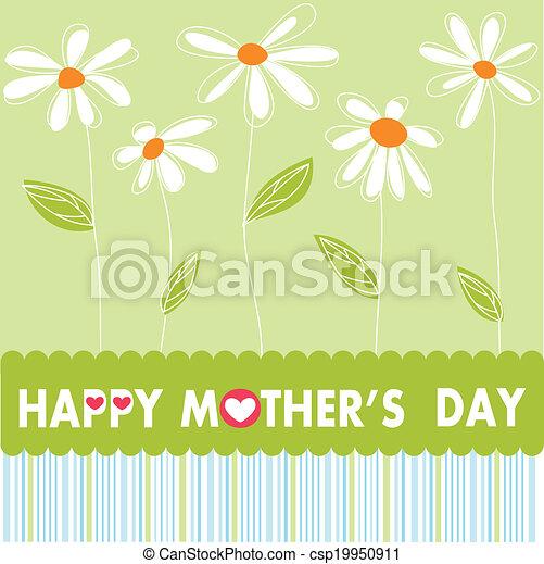 Feliz día de la madre - csp19950911