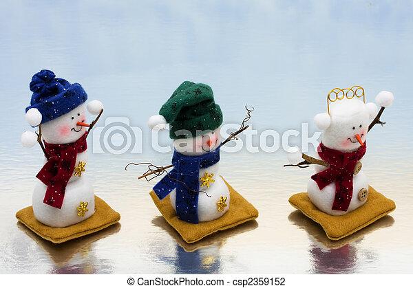 feliz, feriados - csp2359152