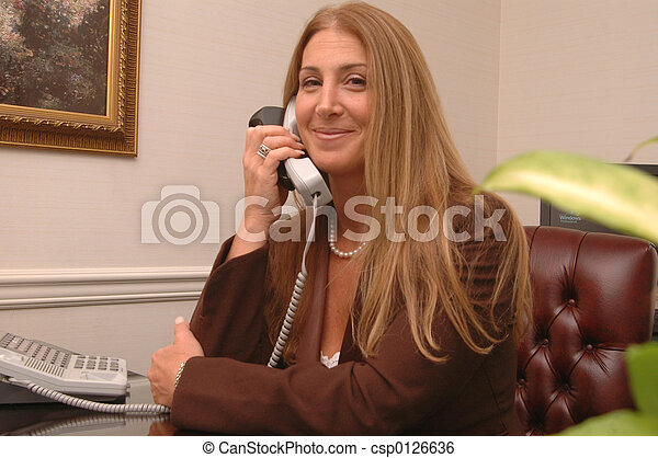 female executive 508 - csp0126636