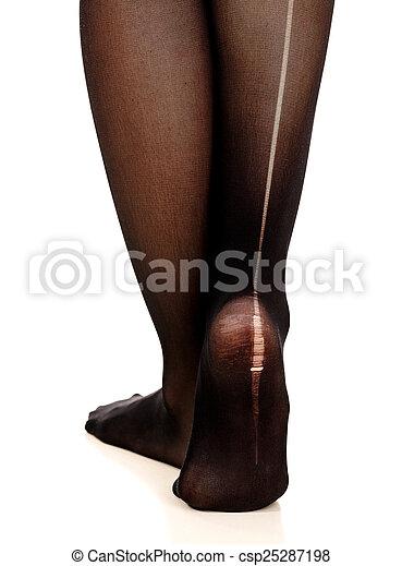 Japanese lesbian foot porn