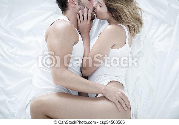 amour homme et femme
