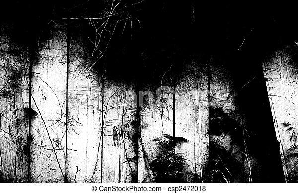 Fence - csp2472018