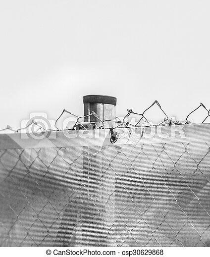 Fence - csp30629868