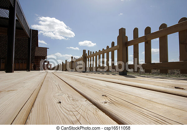 fence - csp16511058