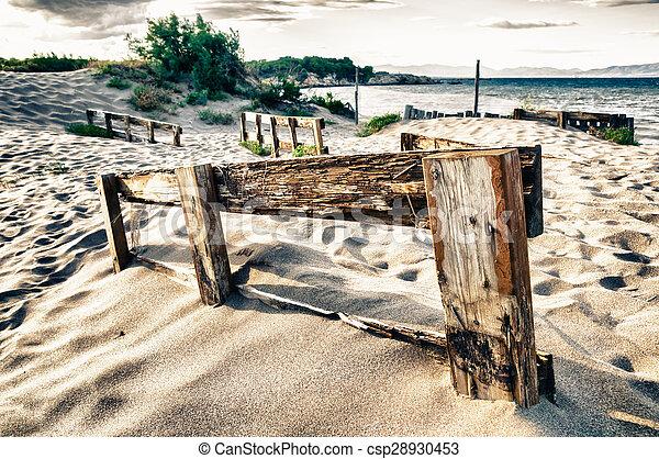 fence - csp28930453