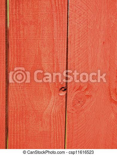 Fence - csp11616523