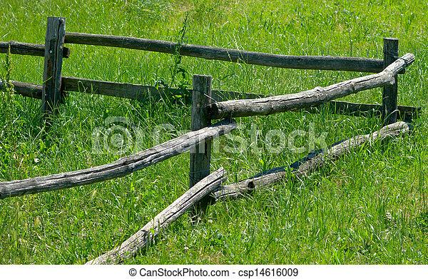fence - csp14616009