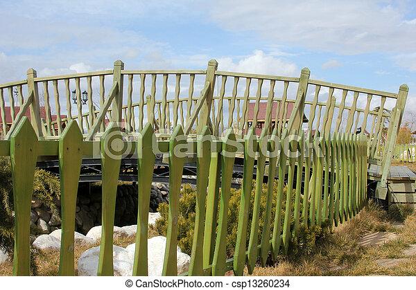 Fence - csp13260234