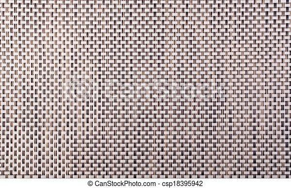 fence texture - csp18395942