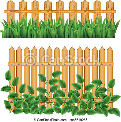 fence., umrandungen - csp6619265