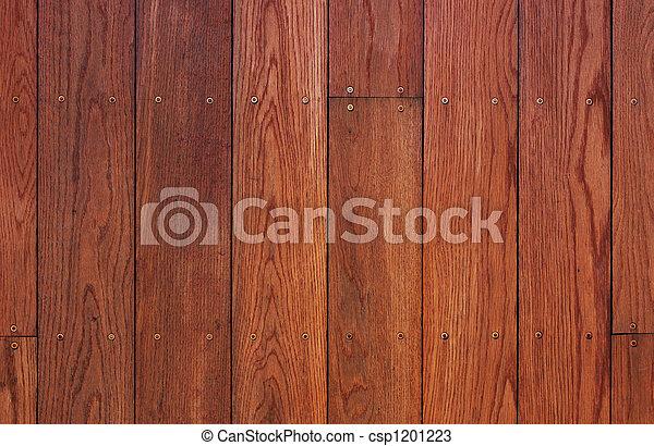 fenced background - csp1201223