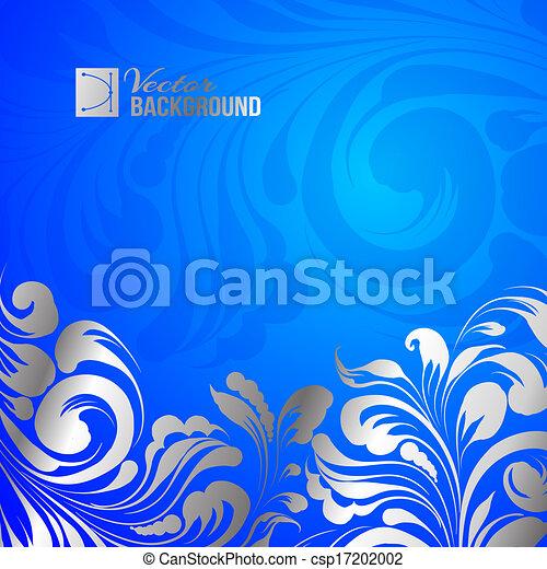 Tarjeta de felicitación. - csp17202002