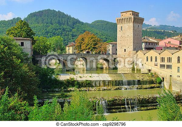 Fermignano - csp9298796