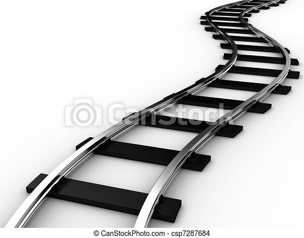 Blanc train ferroviaire fond - Train en dessin ...