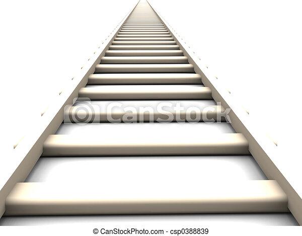 ferroviaire - csp0388839