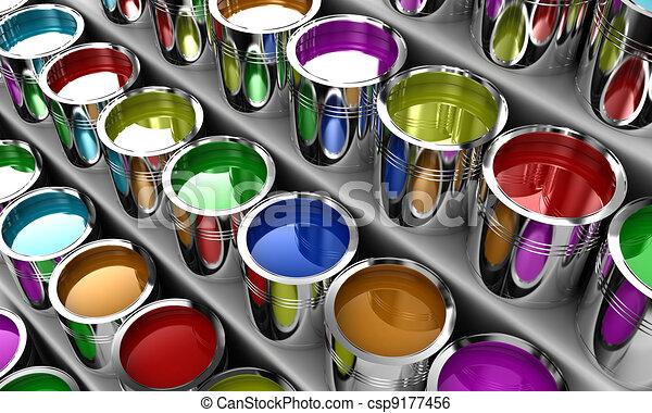 festék - csp9177456