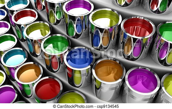 festék - csp9134545
