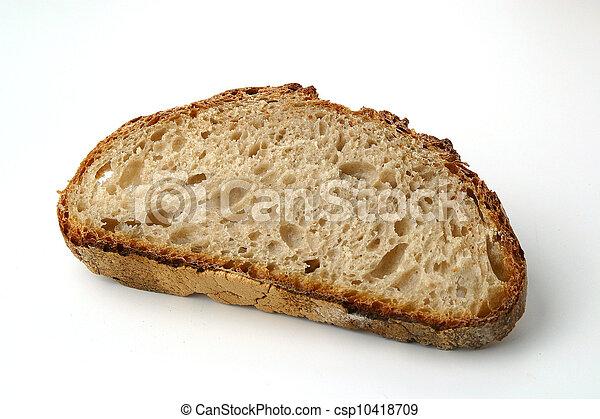 fetta, bread - csp10418709