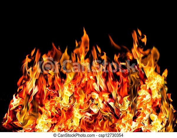 Feuer, heiß, schwarz. Feuer, heiß, bunte Stockbilder - Suche ...