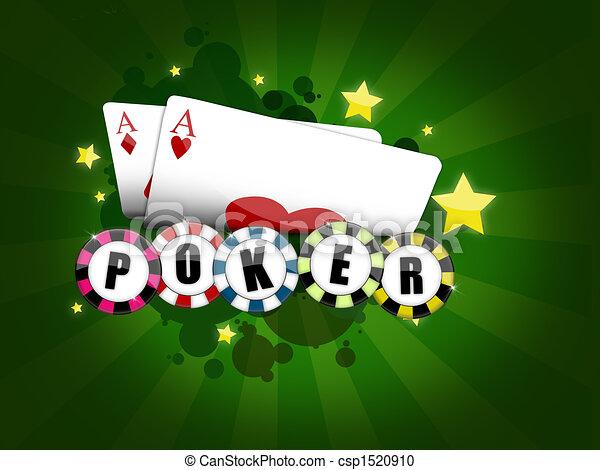 Poker - csp1520910