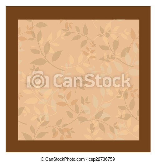 feuilles - csp22736759