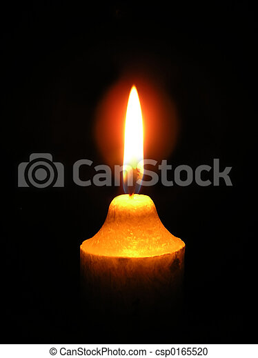 fiamma candela, li - csp0165520