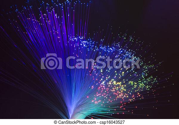 fiber optical network cable - csp16043527