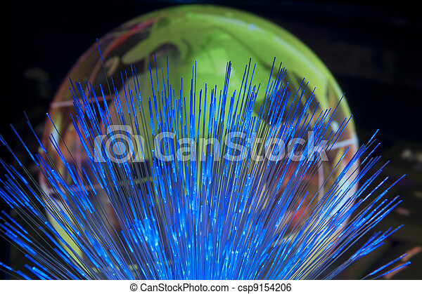 Fiber Optical - csp9154206