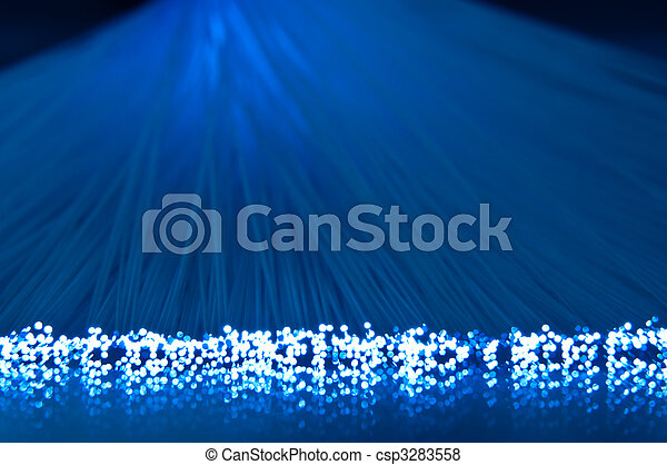 Fibre Optic Light Strands   Csp3283558