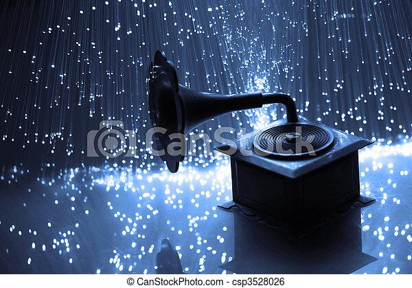 Fibre Optical - csp3528026