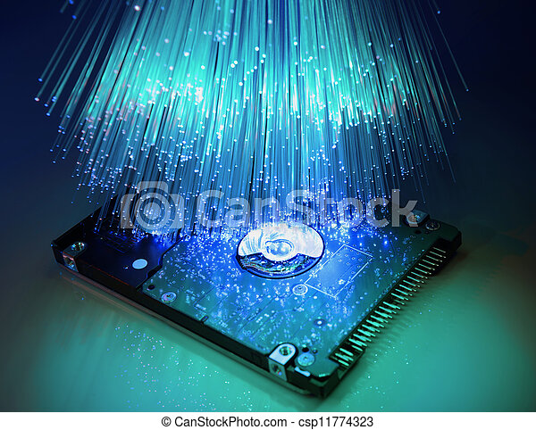 technologie et informatique