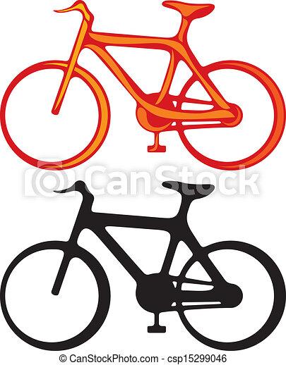 fiets - csp15299046