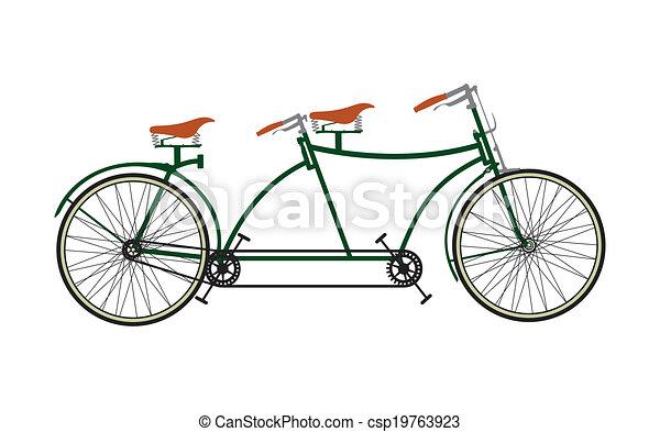fiets - csp19763923