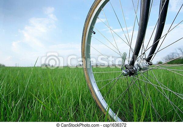 fiets - csp1636372