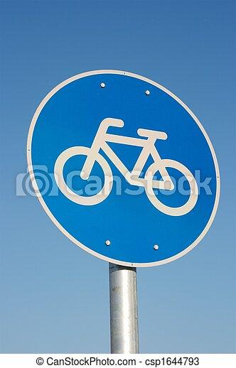 fiets - csp1644793