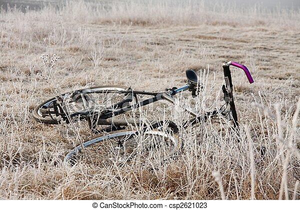 fiets - csp2621023