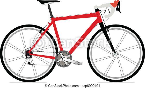 fiets - csp6990491