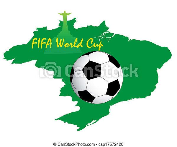 fifa, világbajnokság - csp17572420