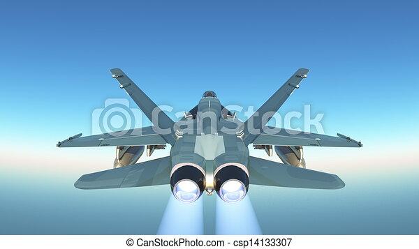 fighter - csp14133307