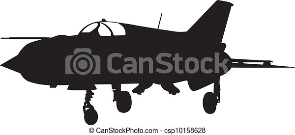 Fighter - csp10158628