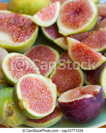 Figs  - csp10771534
