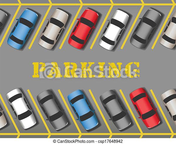 Jeux Parking Car