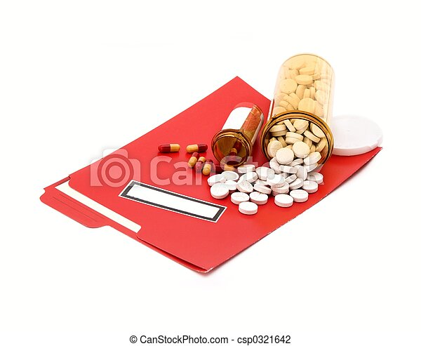 file and pills #3 - csp0321642