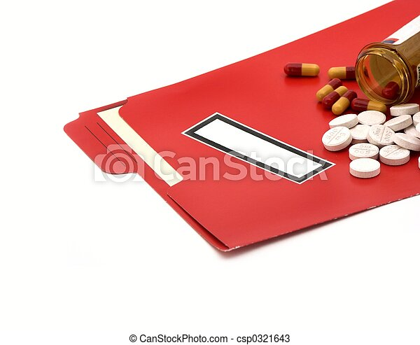 file and pills - csp0321643